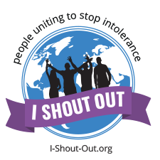 i-shout-out Logo